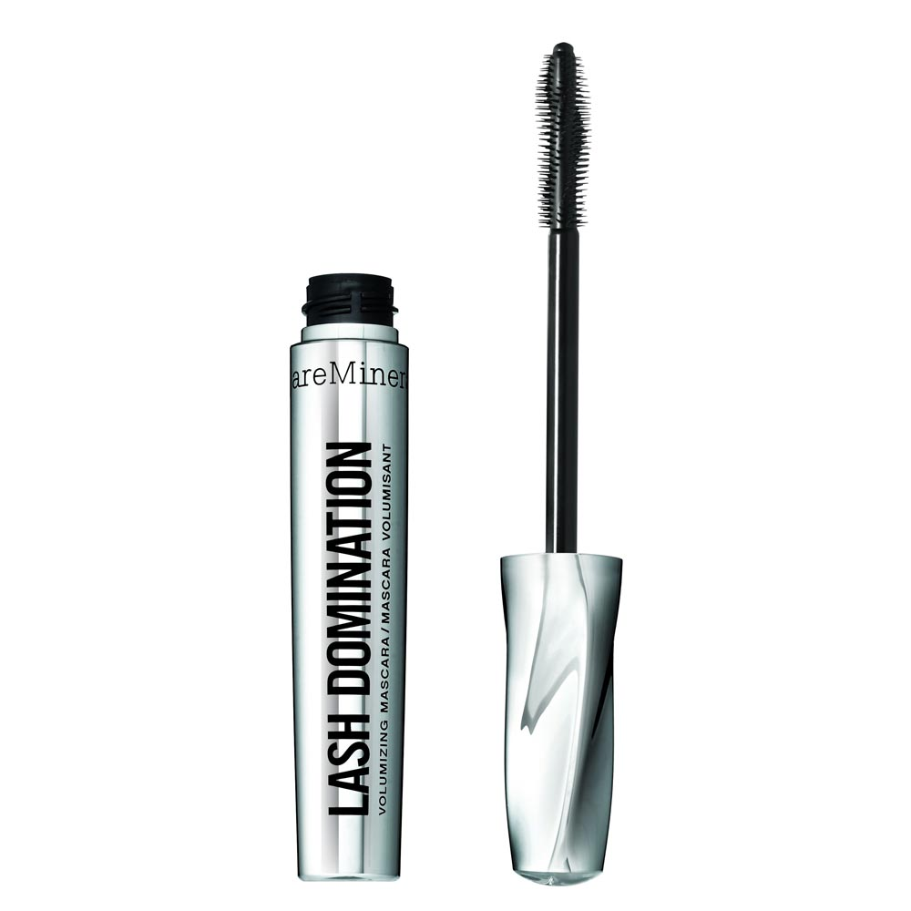 bareMinerals Lash Domination Voluminizing Mascara