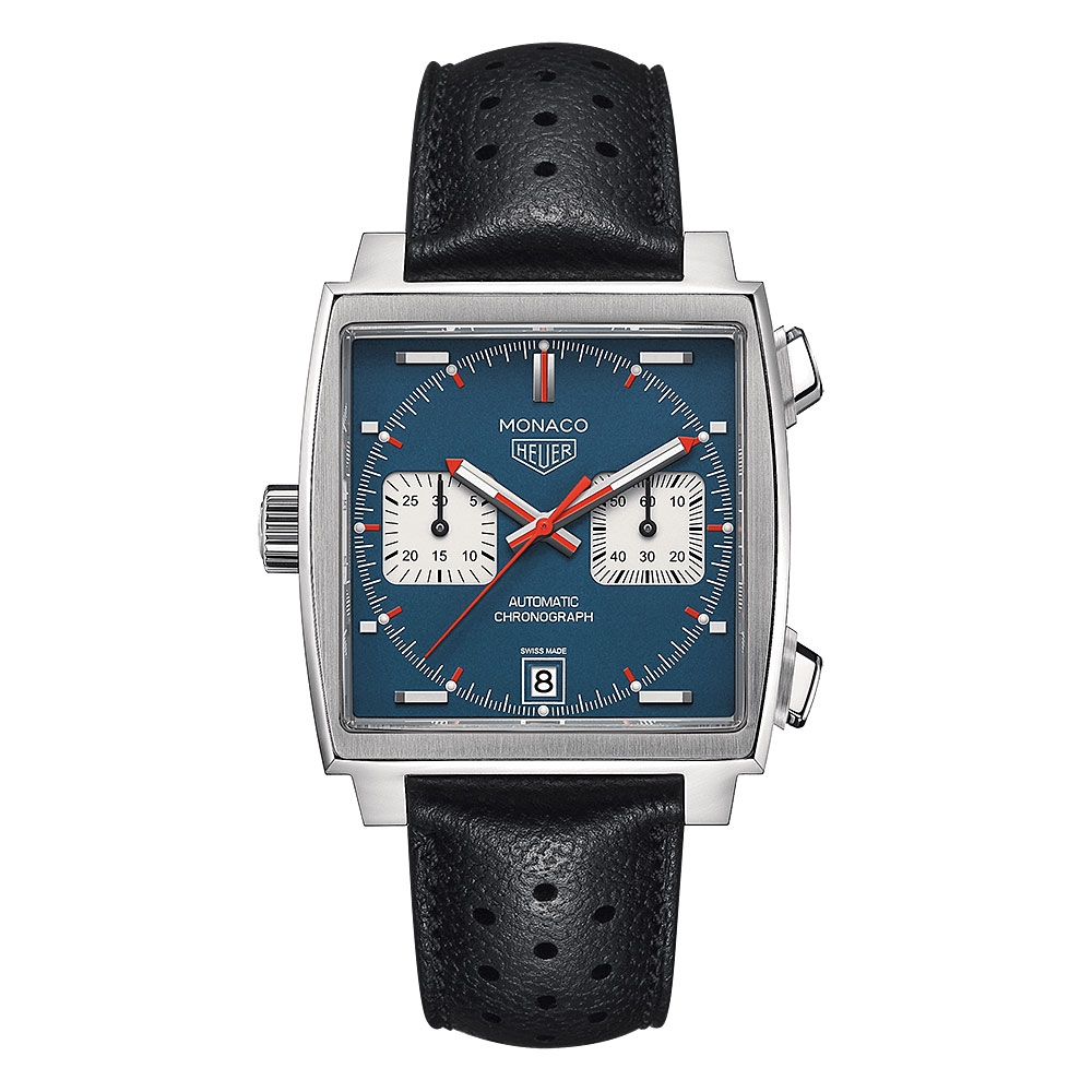 TAG Heuer Monaco Watch