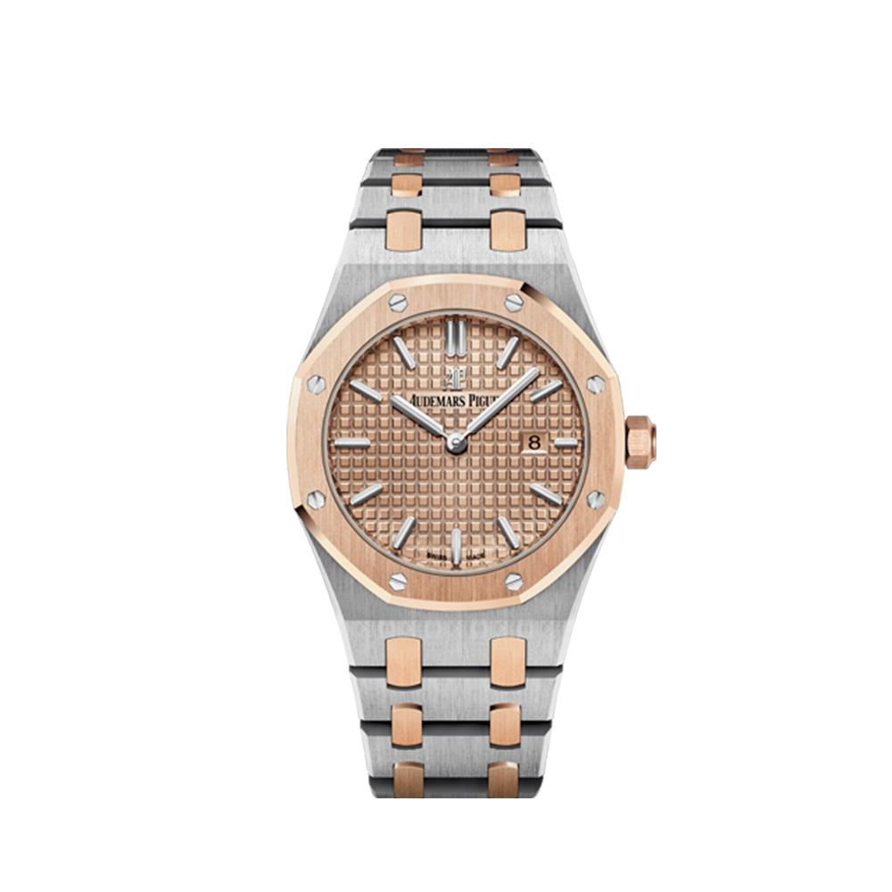Audemars Piguet Royal Oak Quartz Watch 67650SR.OO.1261SR.01