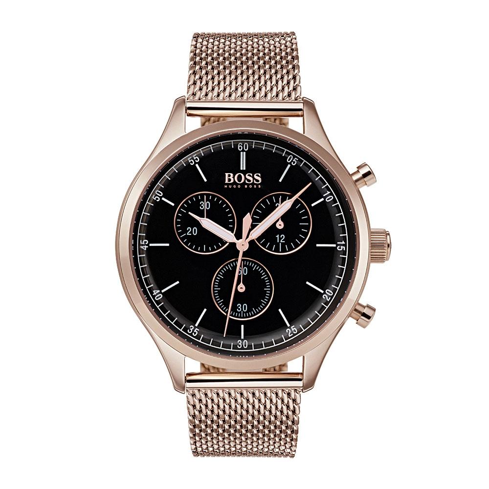 Hugo Boss Companion Milanese Strap Watch 1513548