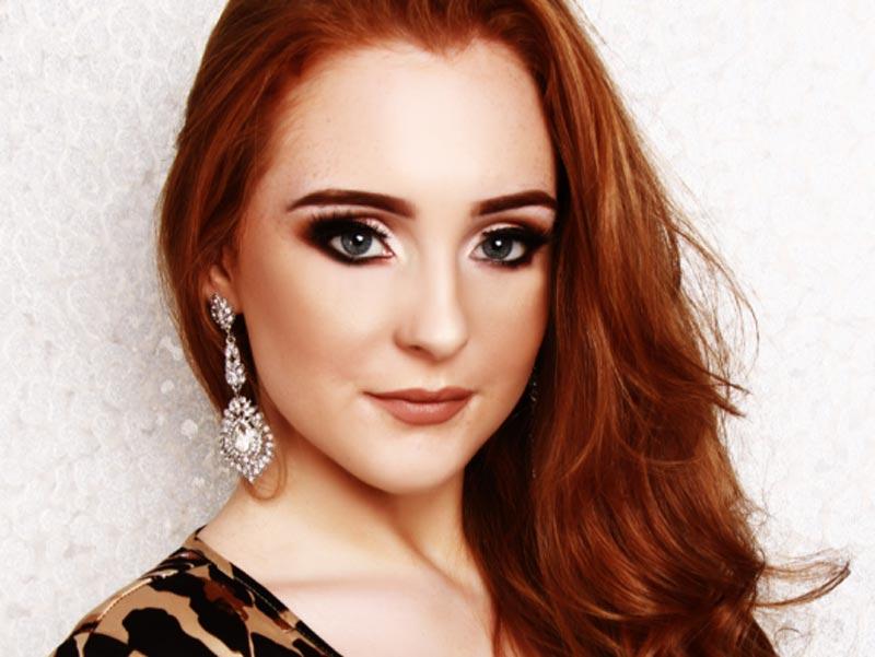 Emily Austin Miss Leeds