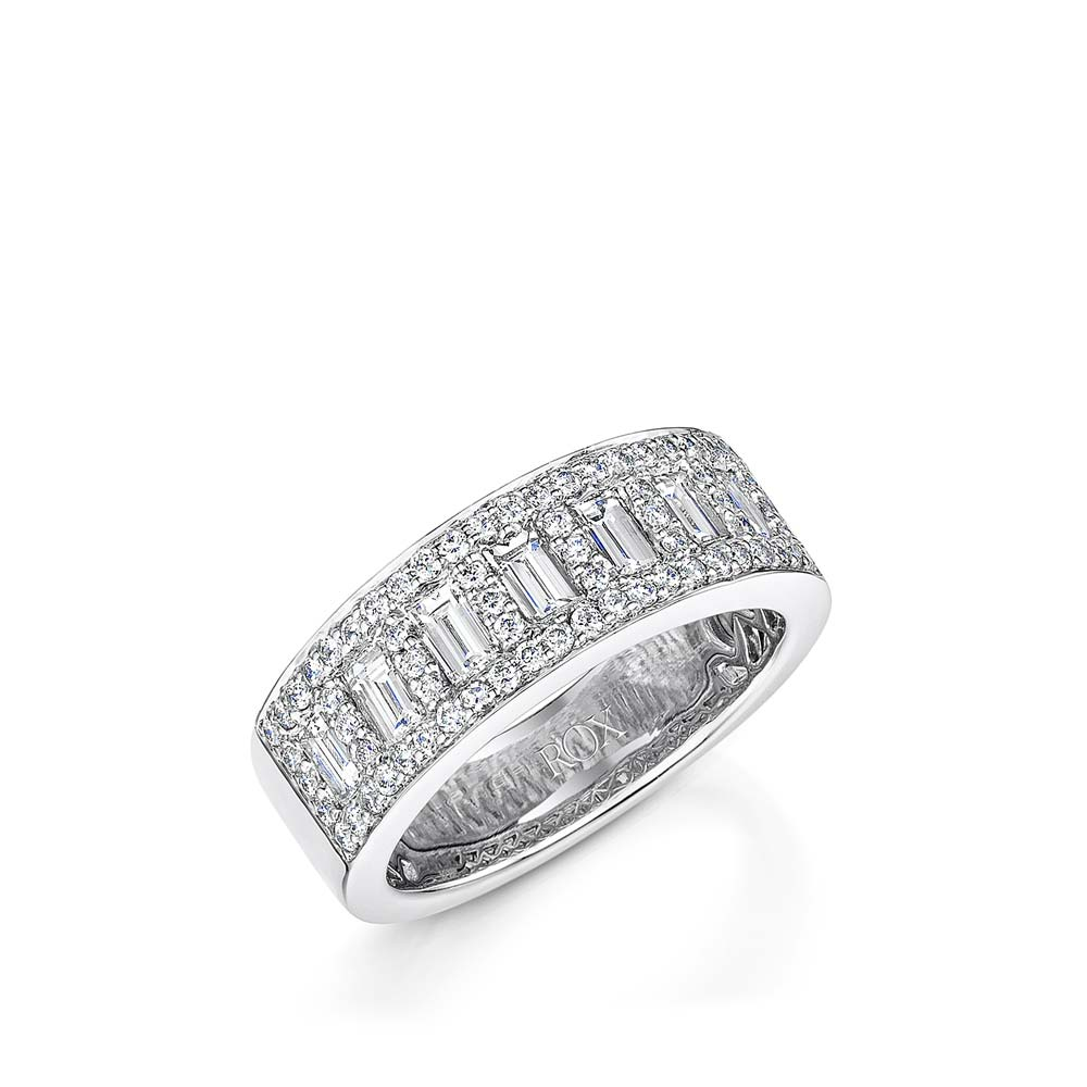ROX Diamond Cocktail Ring 1.34cts