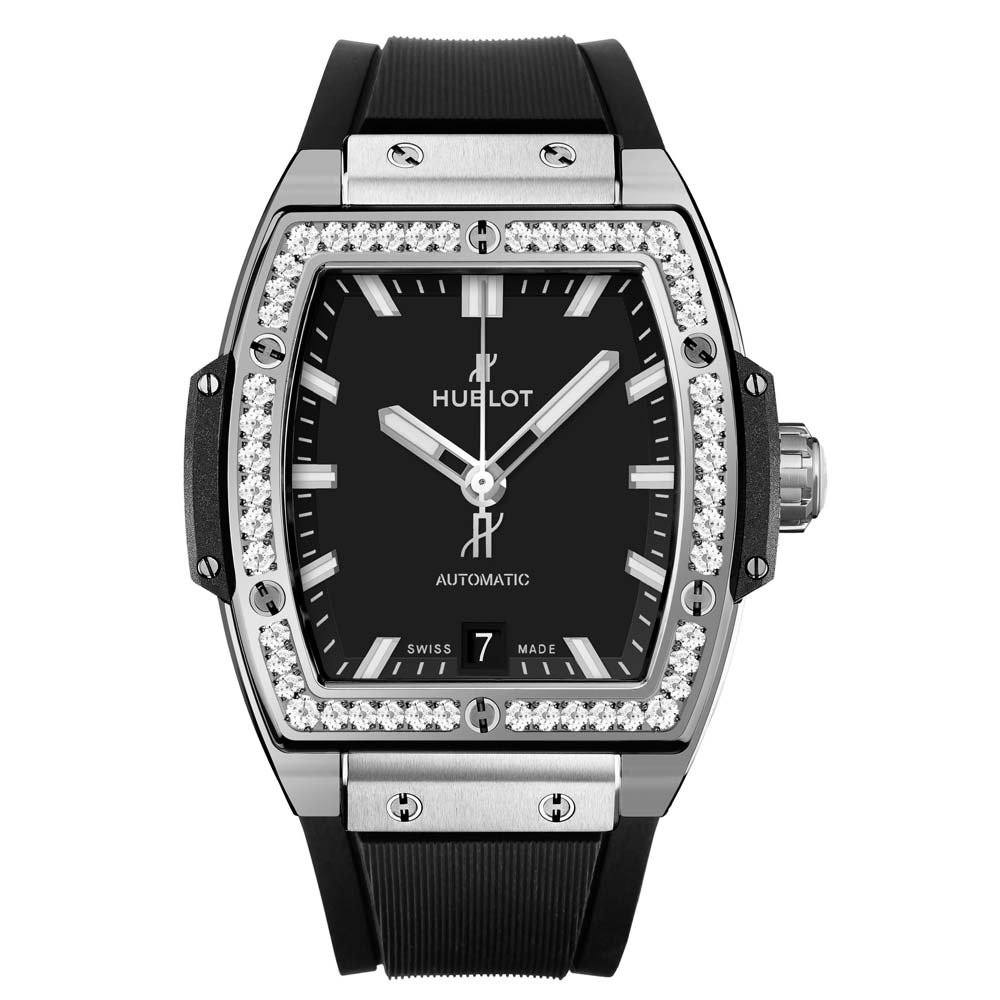 Hublot Spirit of Big Bang Titanium Watch 39mm 665.NX.1170.RX.1204