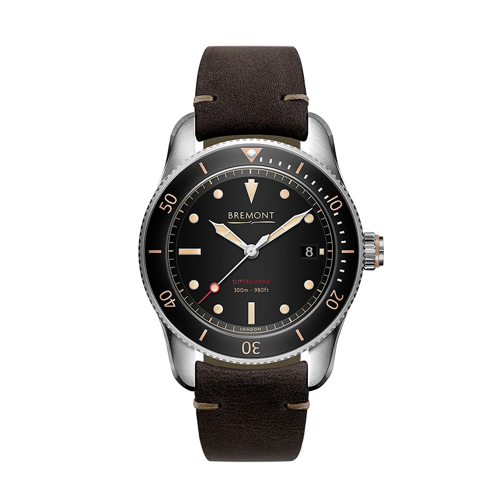 Bremont Supermarine Type 300 Divers Watch S301