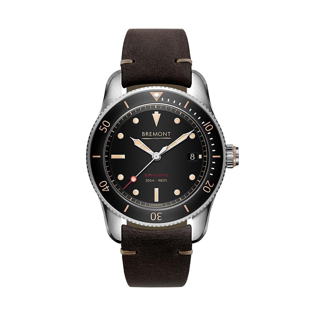 Bremont Supermarine Type 300 Divers Watch S301