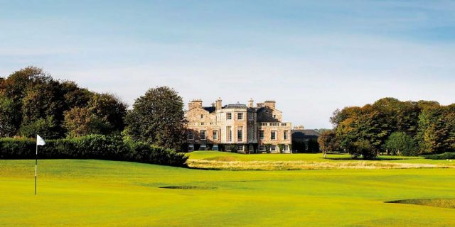 Great Drives: Take Aim For Archerfield