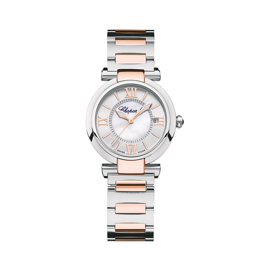 Chopard Imperiale 29mm Automatic Watch 388563-6002