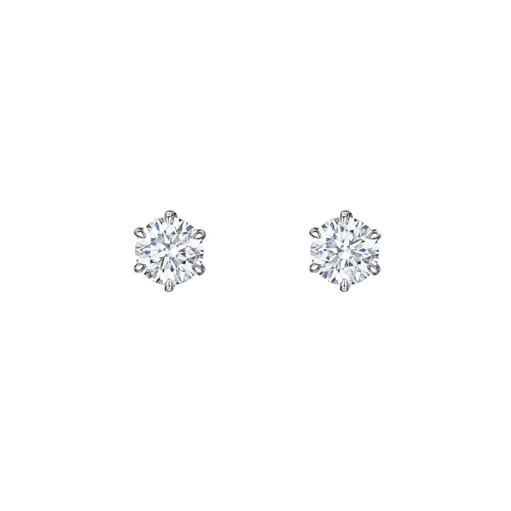 ROX Honour Diamond Earrings 1.00cts