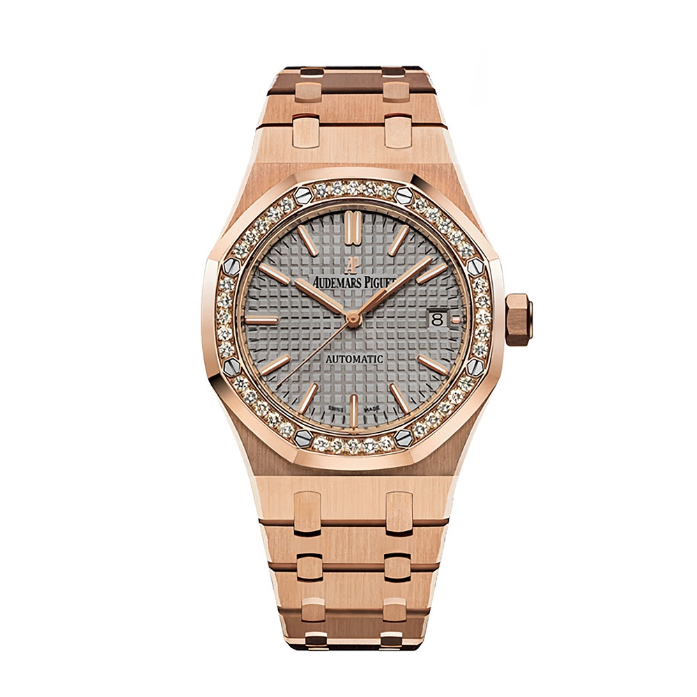 Audemars Piguet Royal Oak Selfwinding Watch 15451OR.ZZ.1256OR.02