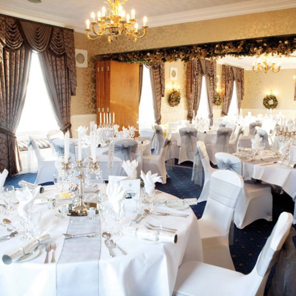 Winter Weddings: Winterton Park Hotel