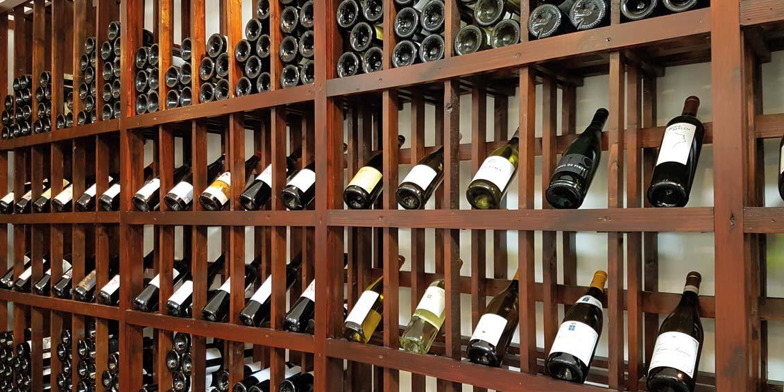 6 Ways To Brave Wines List