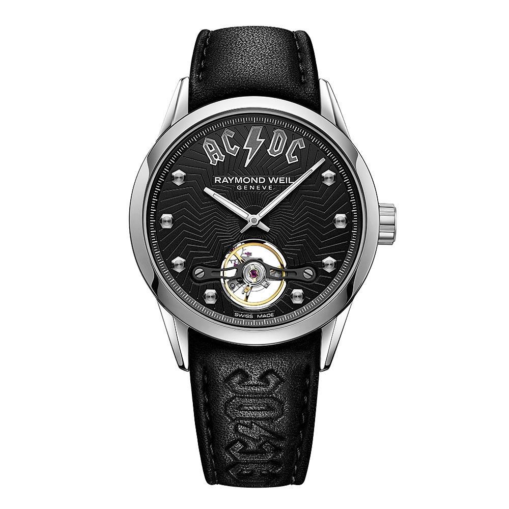 Raymond Weil ACDC Freelancer Watch 2780-STC-ACDC1