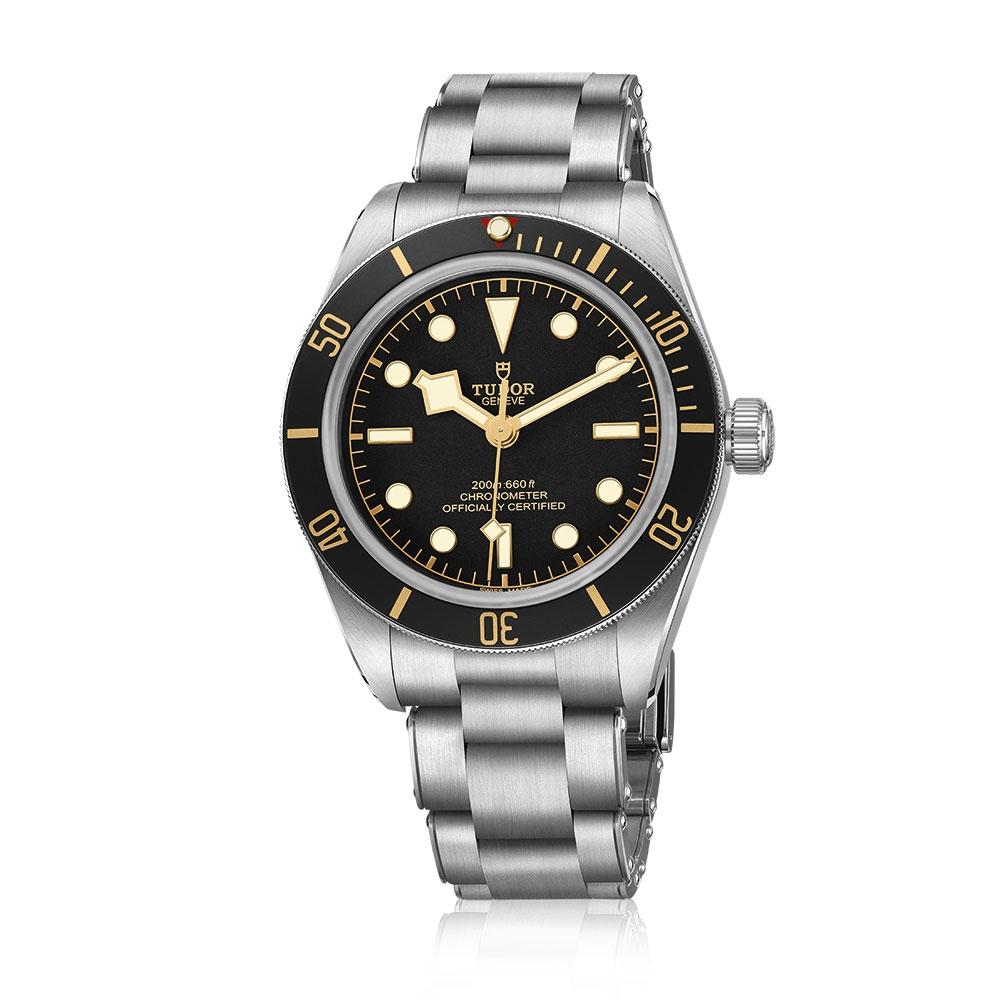 Tudor Black Bay Fifty-Eight Bracelet Watch M79030N