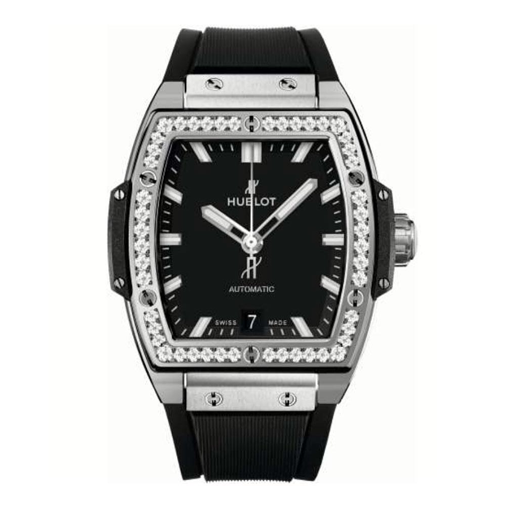 Hublot Spirit of Big Bang Titanium Watch 39mm