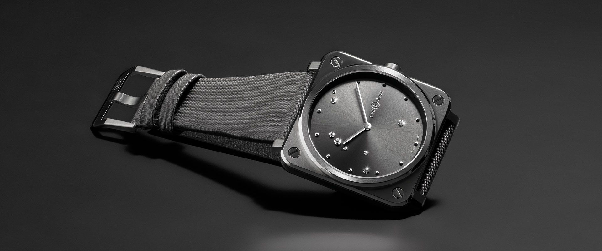 Bell & Ross BRS Grey Eagle