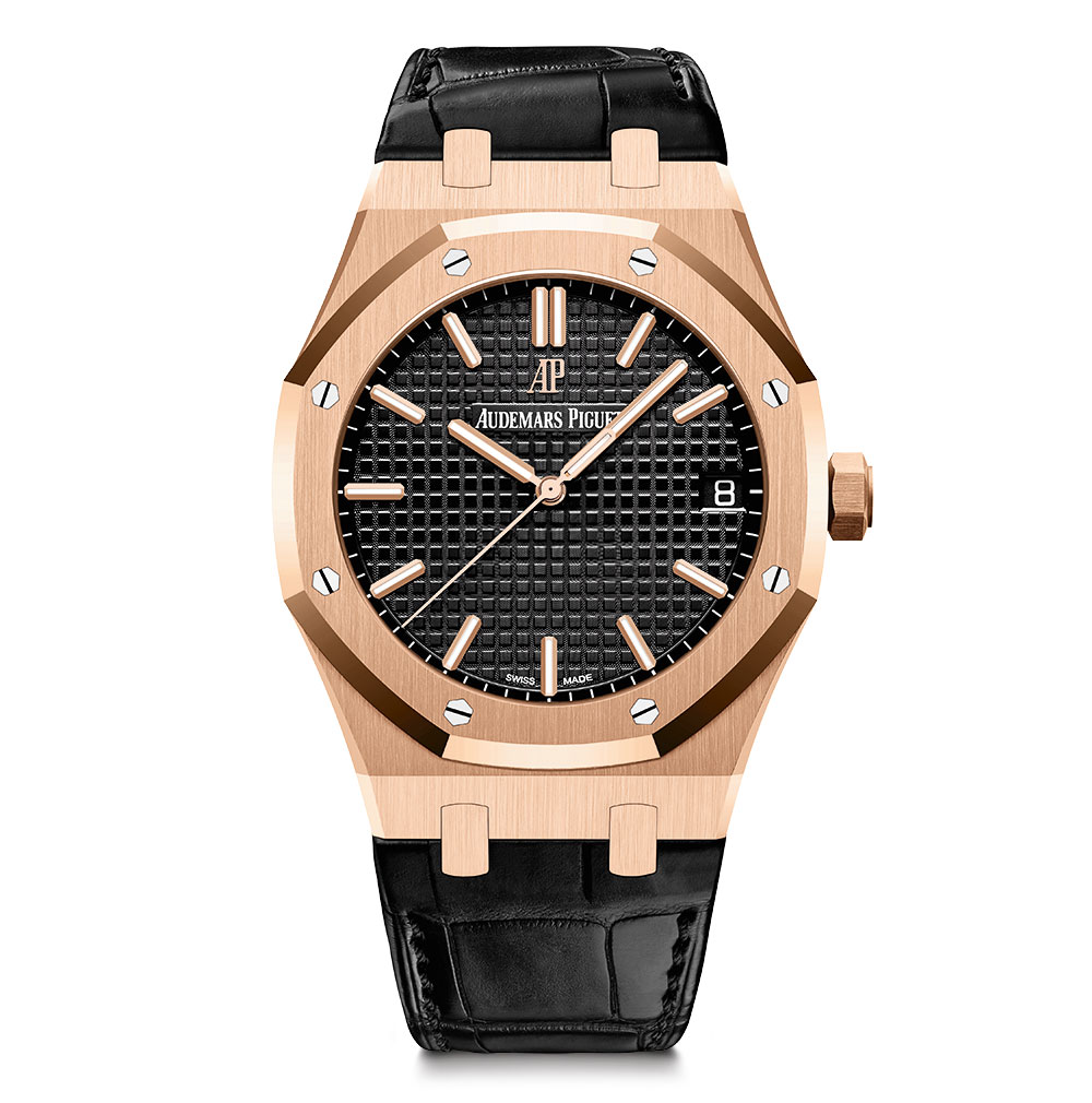 Audemars Piguet Royal Oak Selfwinding Watch