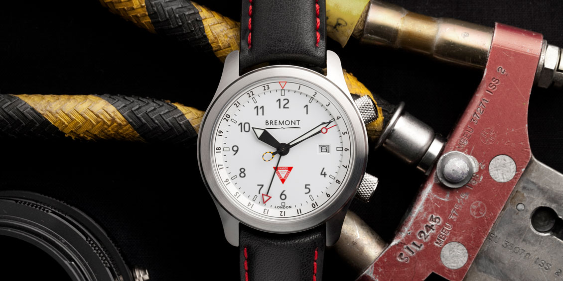 Bremont Related