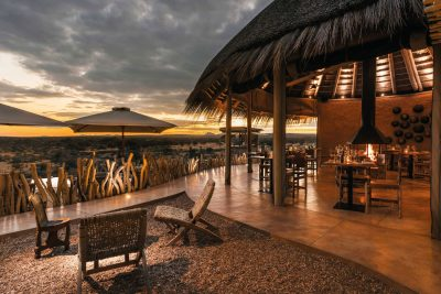 Omaanda © Zannier Hotels