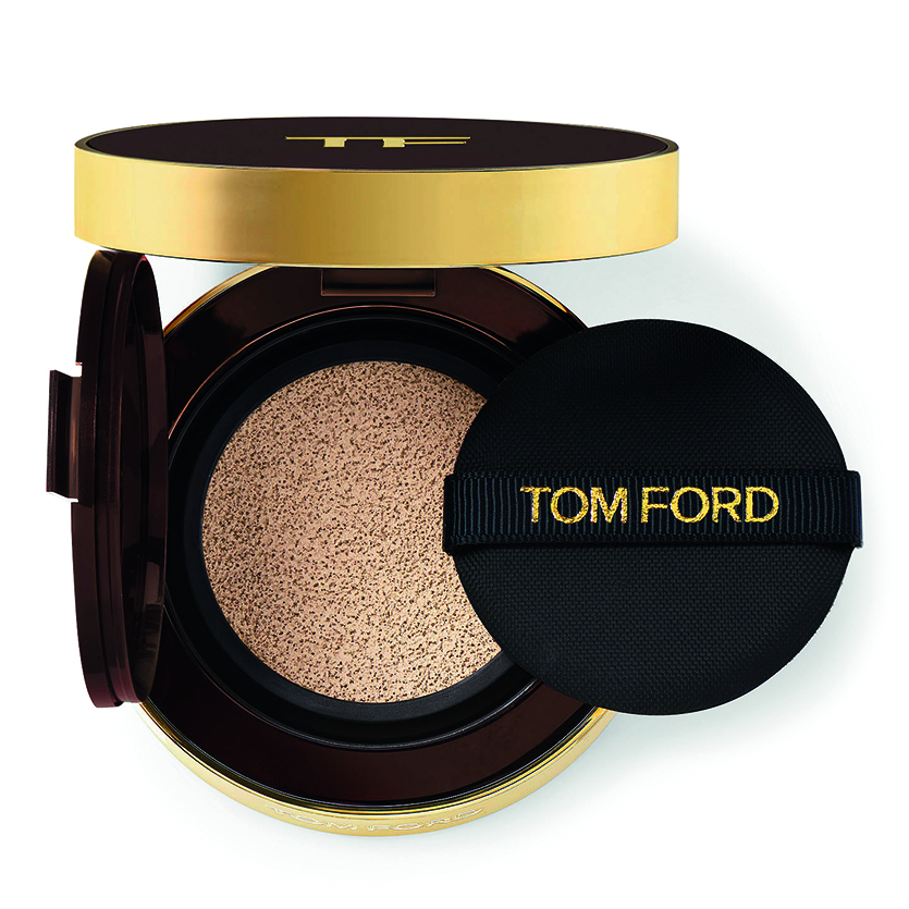 Tom Ford Traceless Touch Foundation