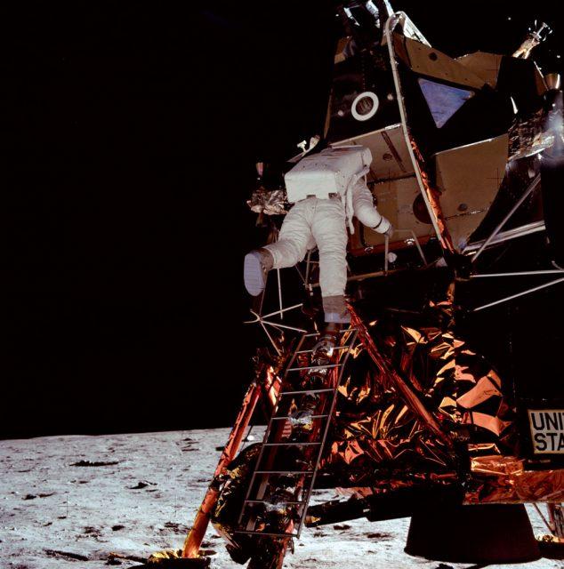 Apollo 11 Omega 1969