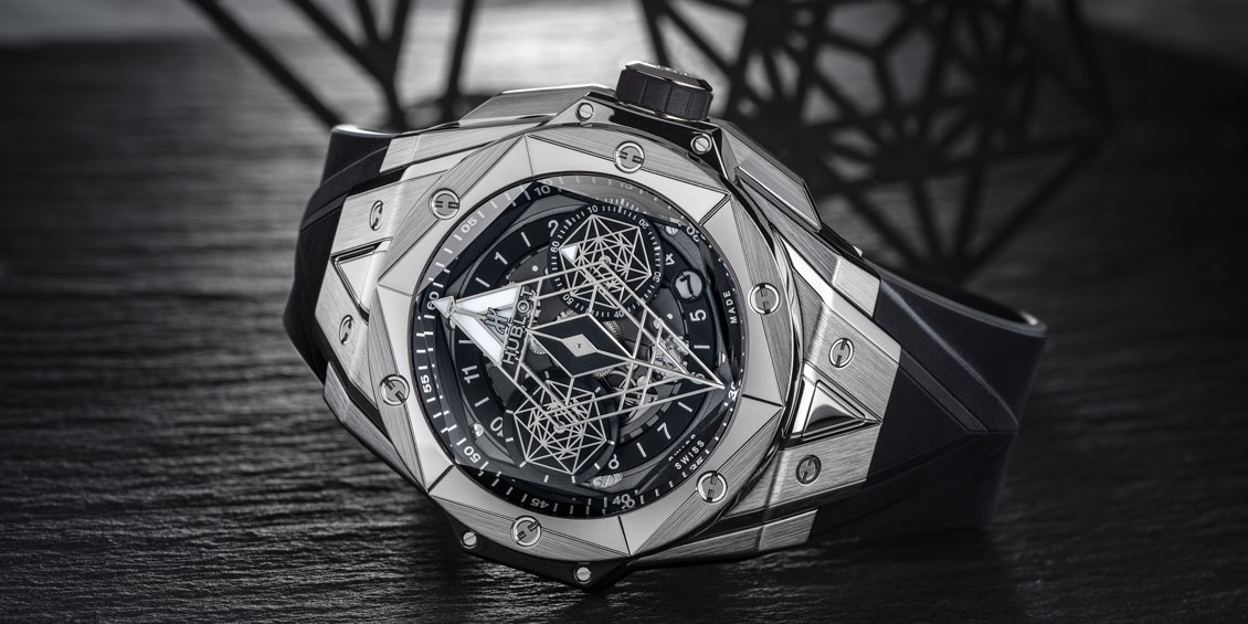 Hublot Watches Related