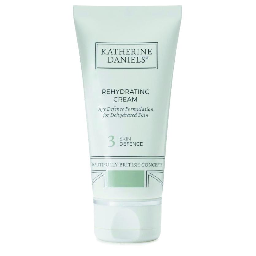 Katherine Daniels rehydrating cream