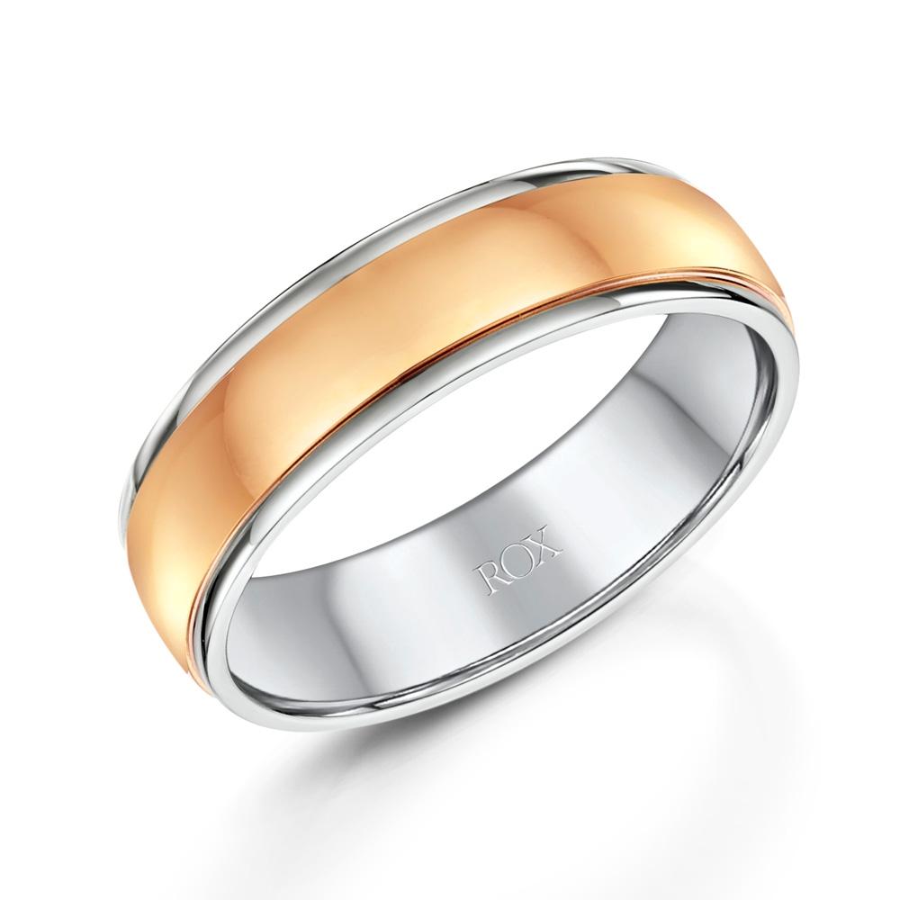ROX Wedding Ring