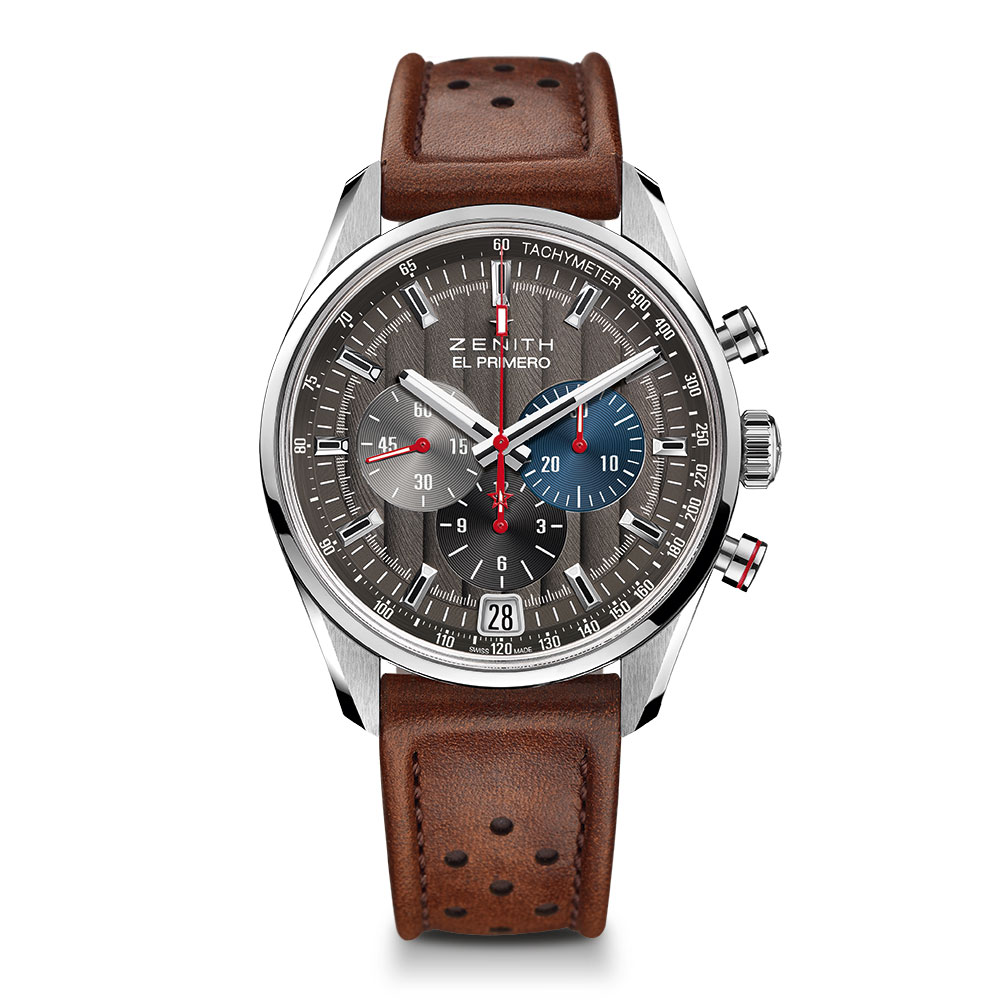Zenith Chronomaster El Primero Classic Cars Watch 03.2046.400/25.C771