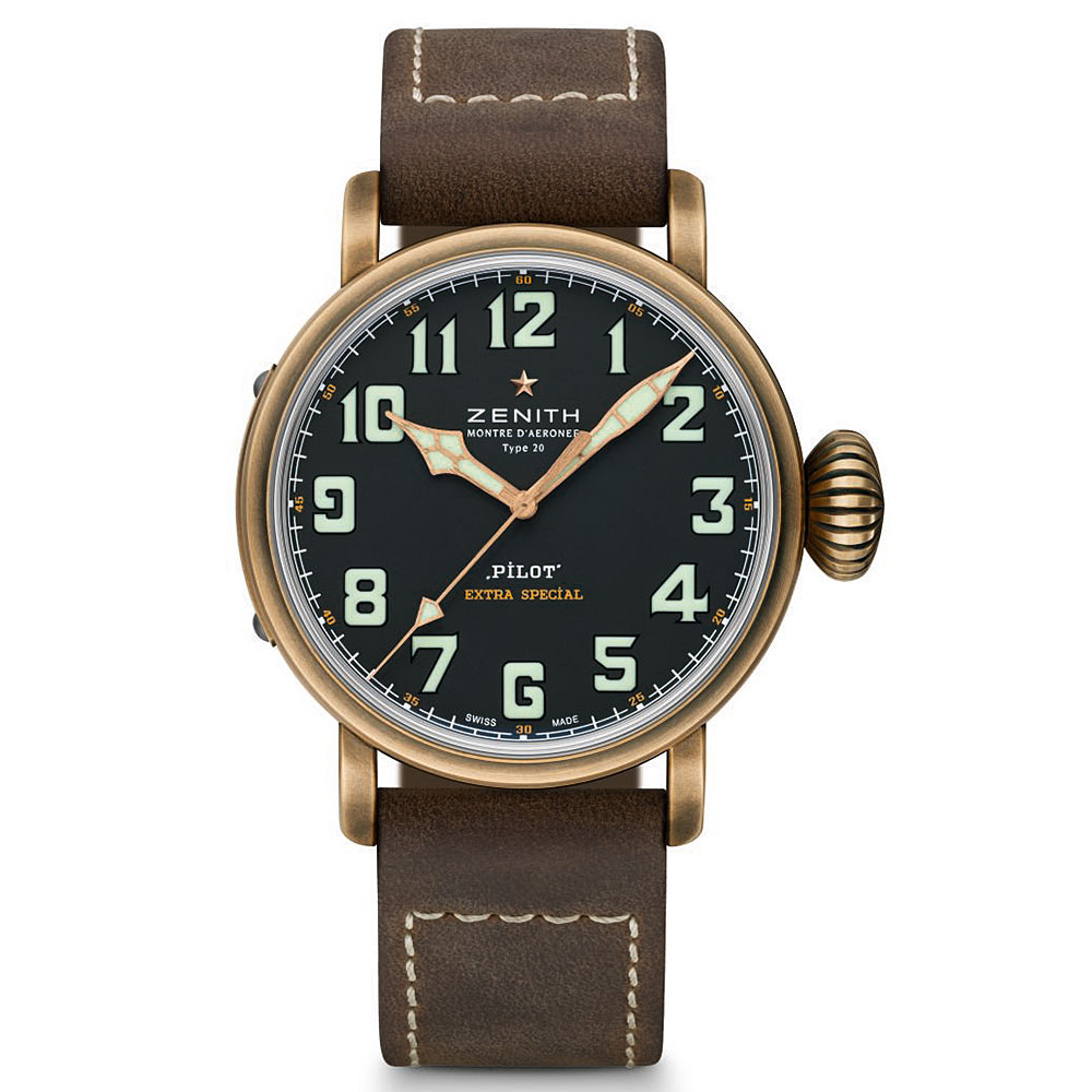 Zenith Pilot Type 20 Extra Special Watch