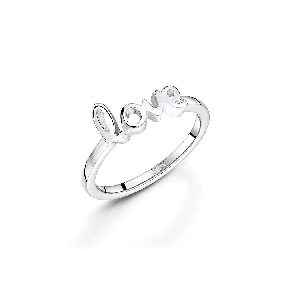 ROX Classic Love Ring