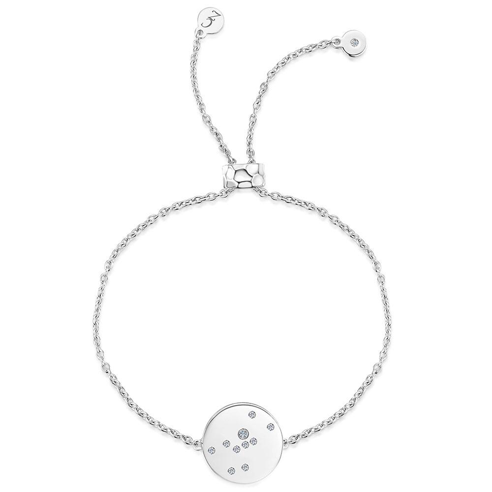 Taurus Zodiac Bracelet ROX x Catherine Zoraida sku68999