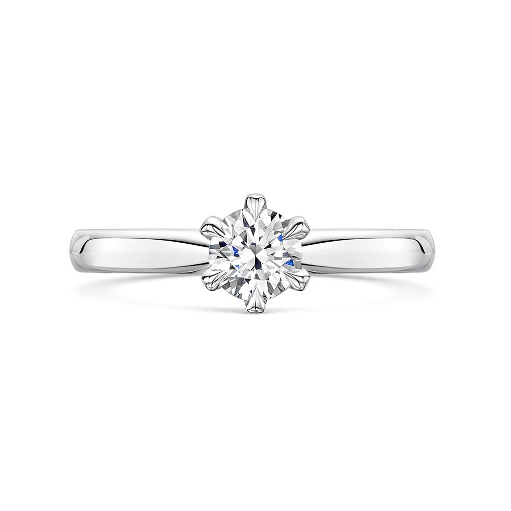 ROX Virtue Diamond Ring 0.52cts