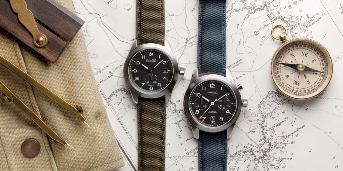 Bremont Attention Related