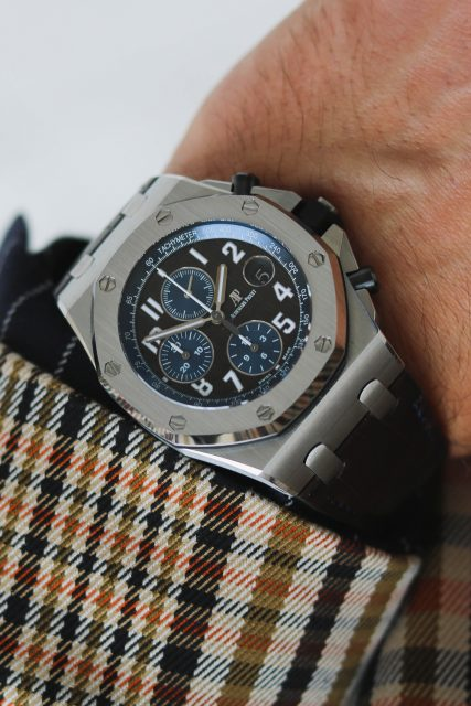 Audemars Piguet - Make it Pop