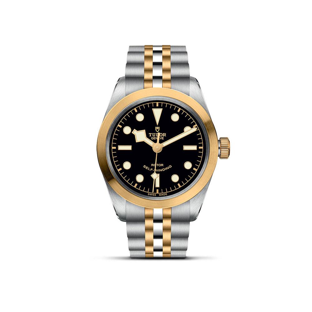 Tudor Black Bay 36mm S&G Watch M79503-0001