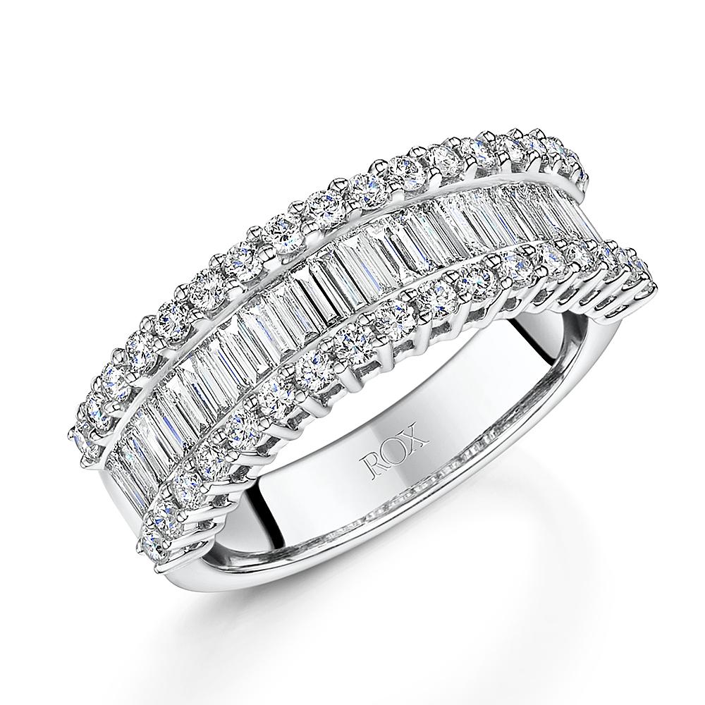 ROX Diamond Dress Ring 1.27cts