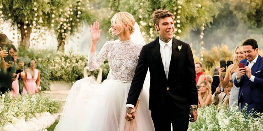 Celeb Wedding Related