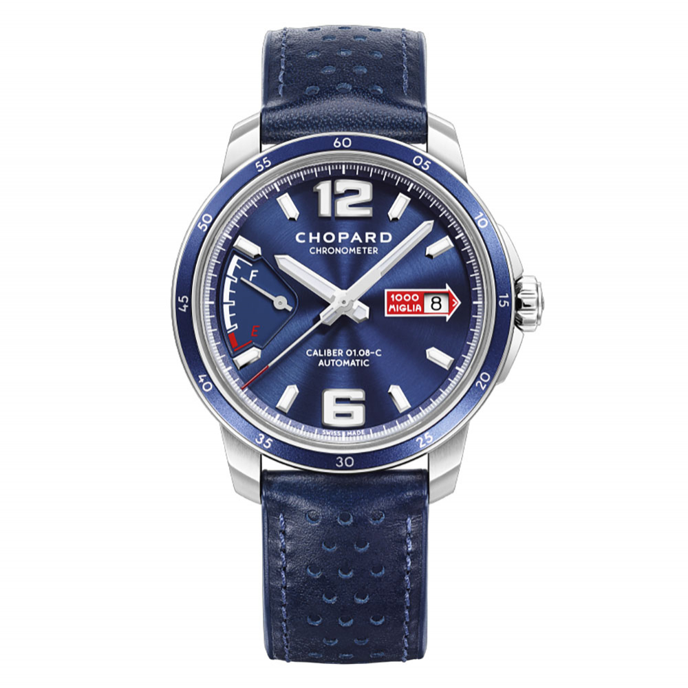 Chopard Classic Racing Mille Migla GTS 43mm Watch