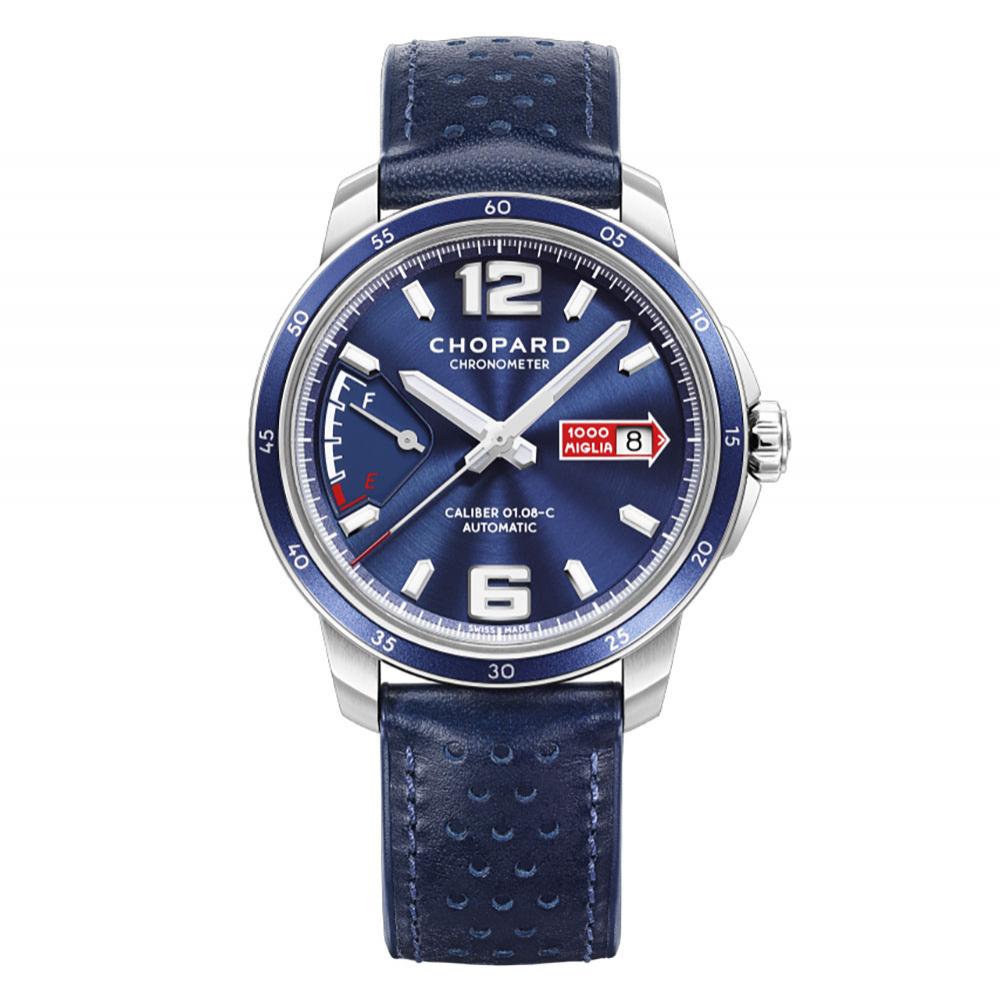 Chopard Classic Racing Mille Migla GTS 43mm Watch