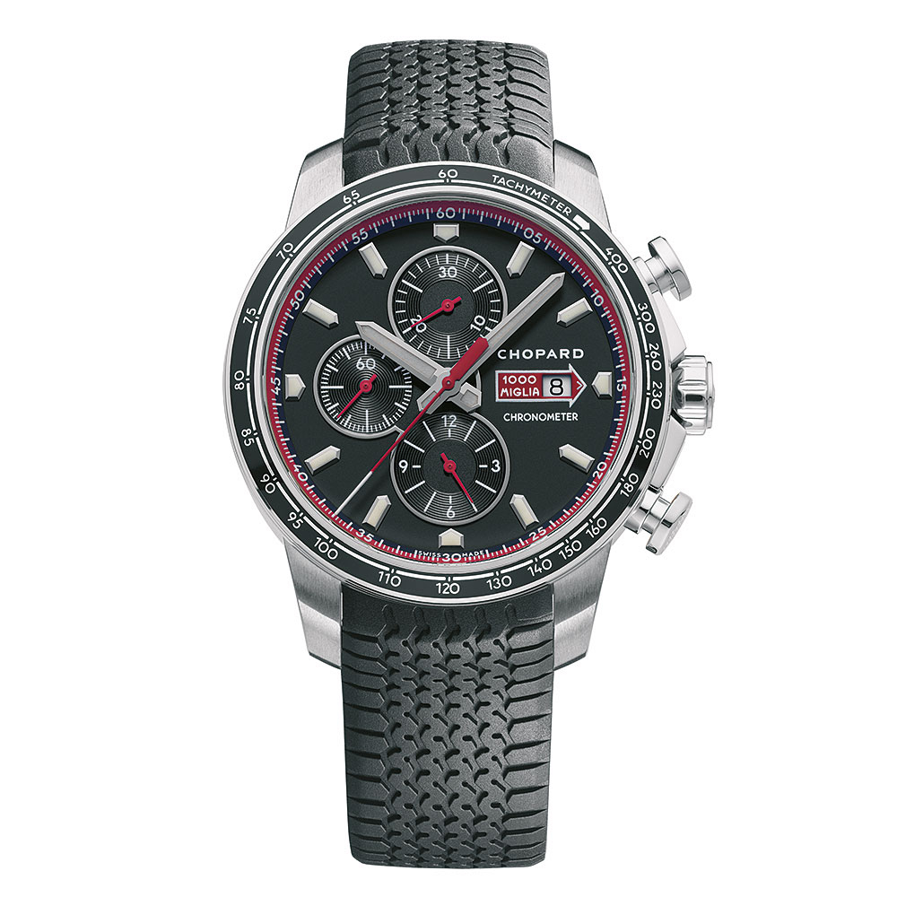 Chopard Mille Miglia GTS Chrono 44mm Watch