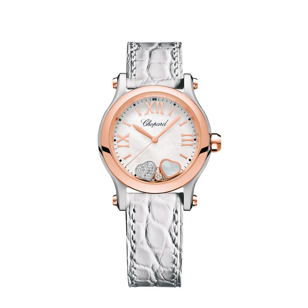 Chopard Happy Sport 30mm Watch 278590-6005