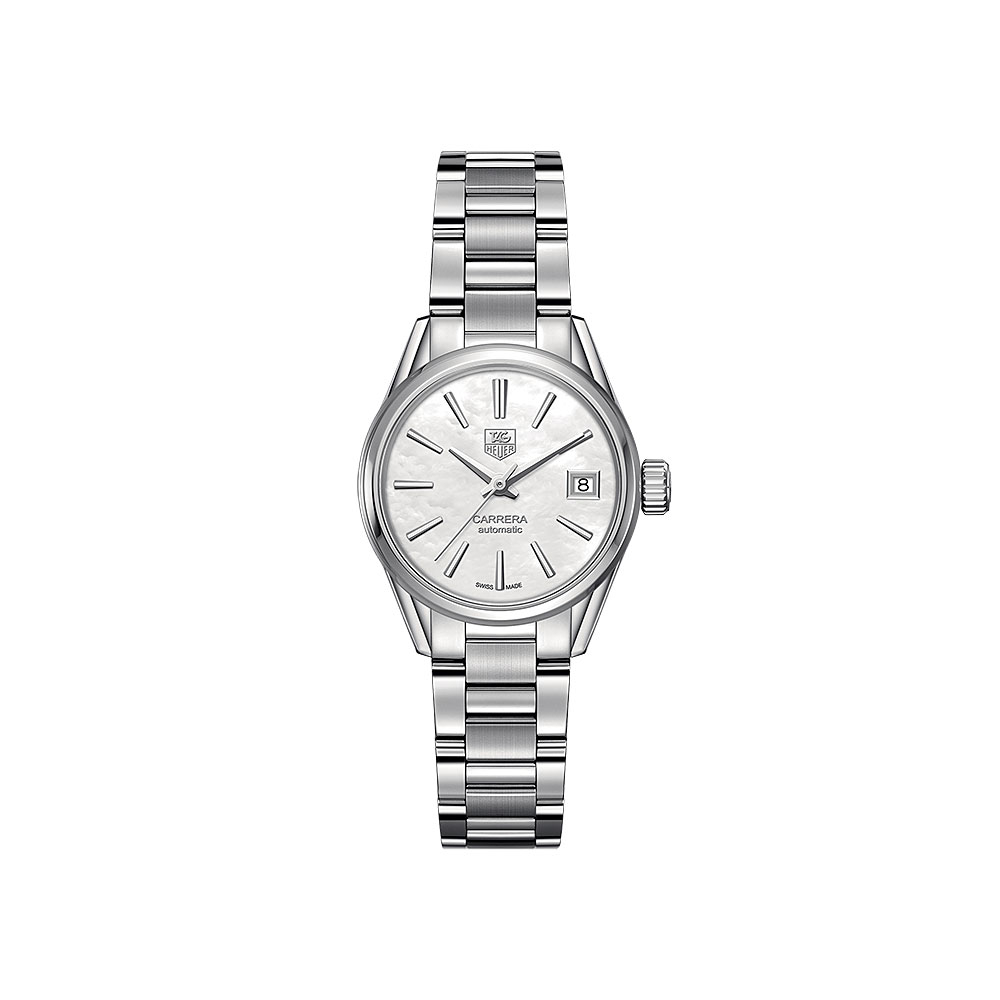 TAG Heuer Carrera Watch WAR2411.BA0776