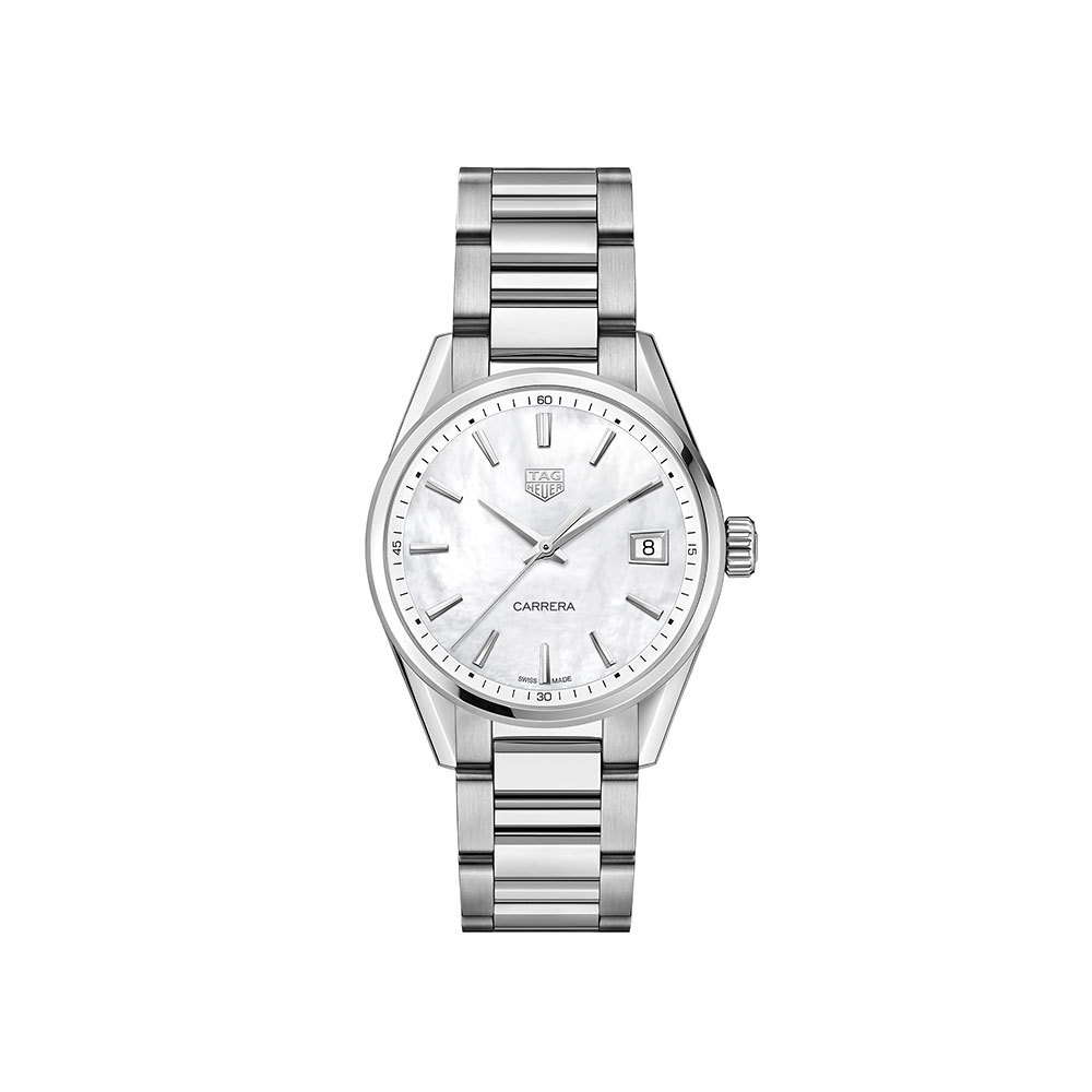 TAG Heuer Carrera Steel Watch WBK1311.BA0652
