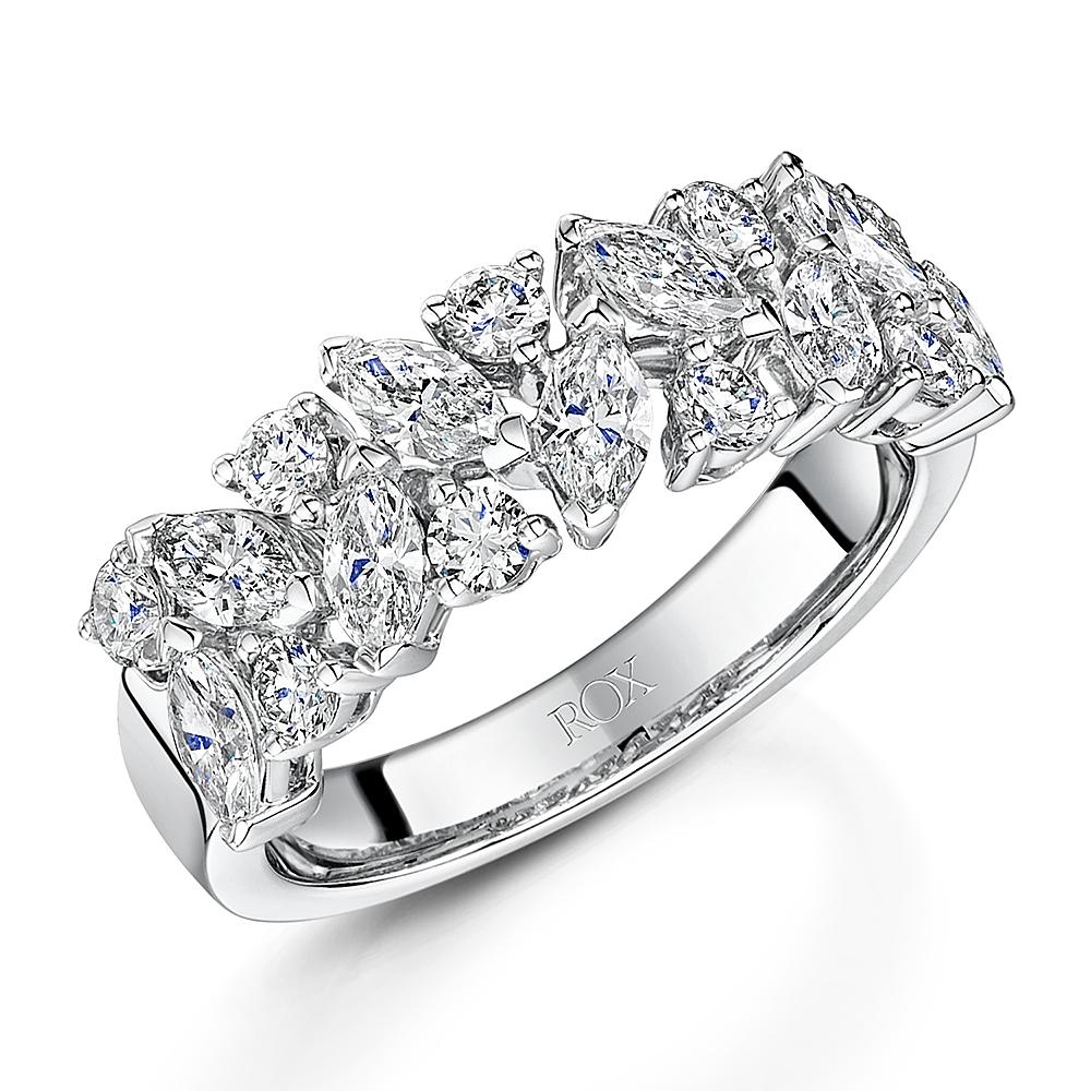 Diamond Dress Ring 1.56cts
