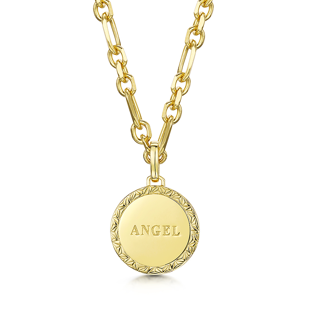 ROX LOX 'Angel' Necklace
