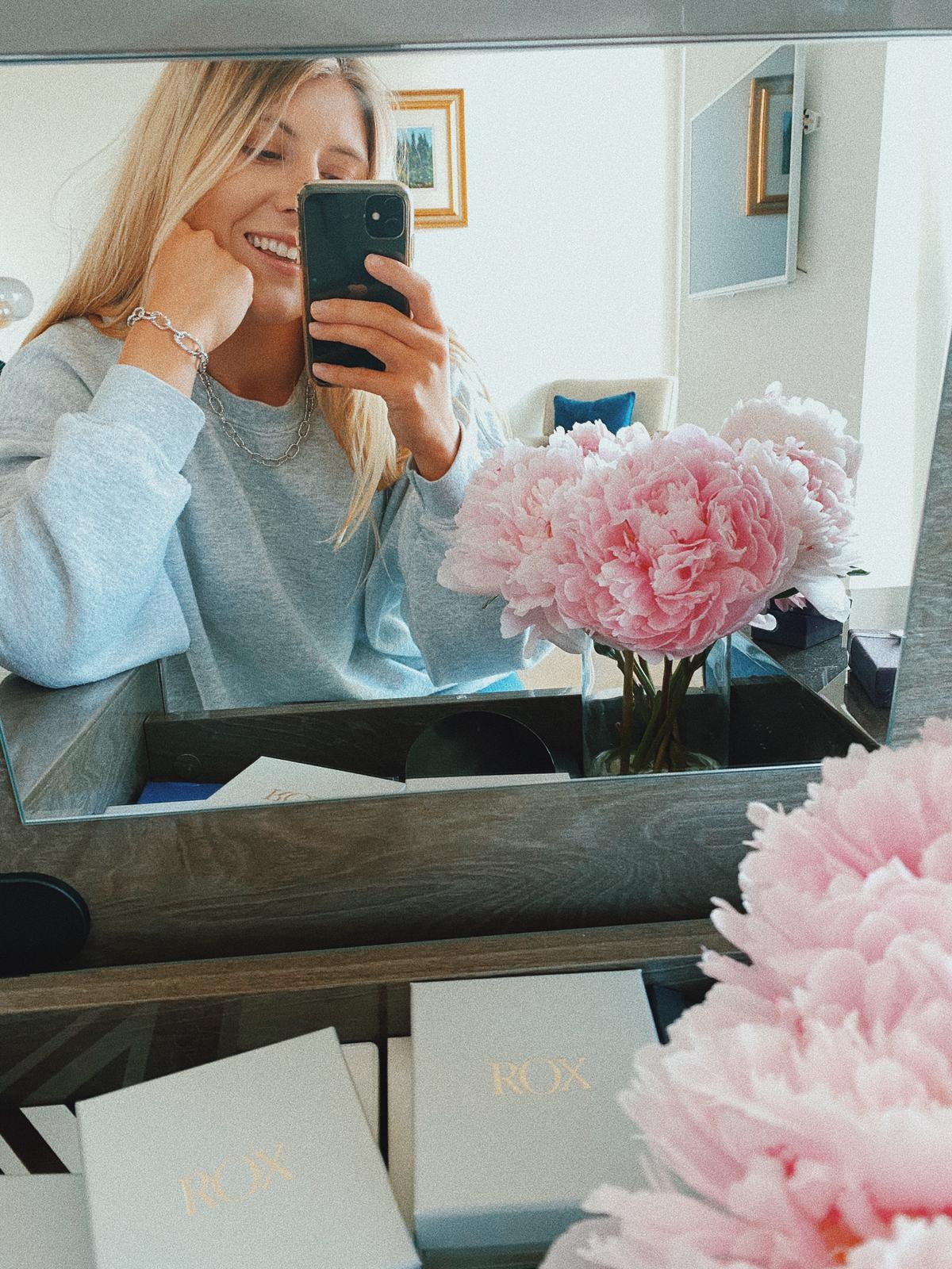 In Style Chloe Milligan