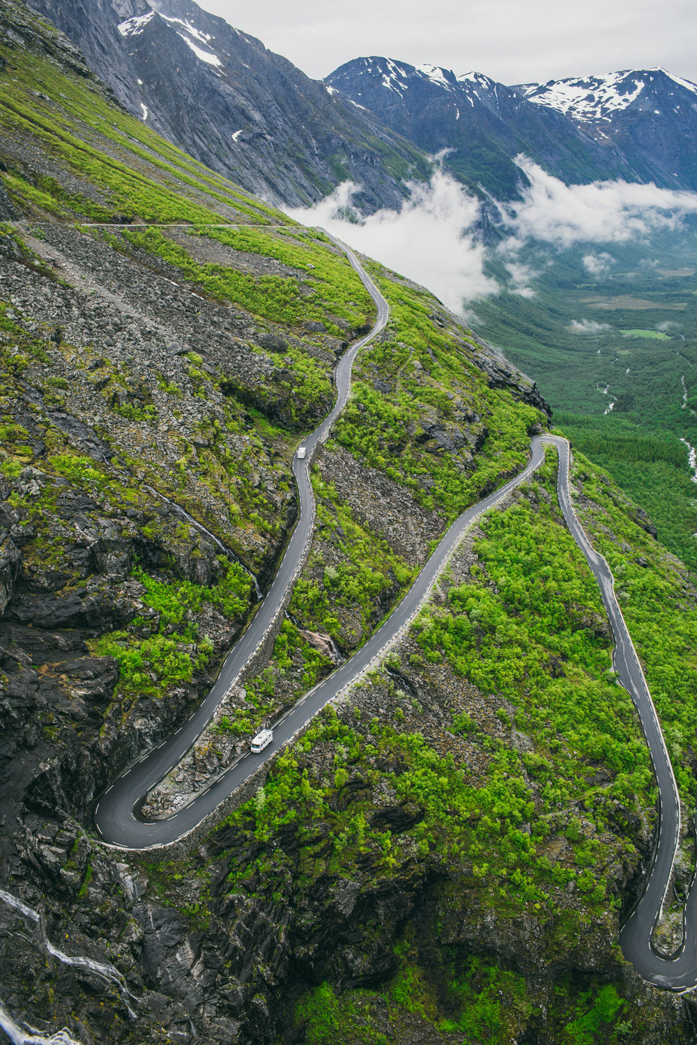 Epic Drives Norway