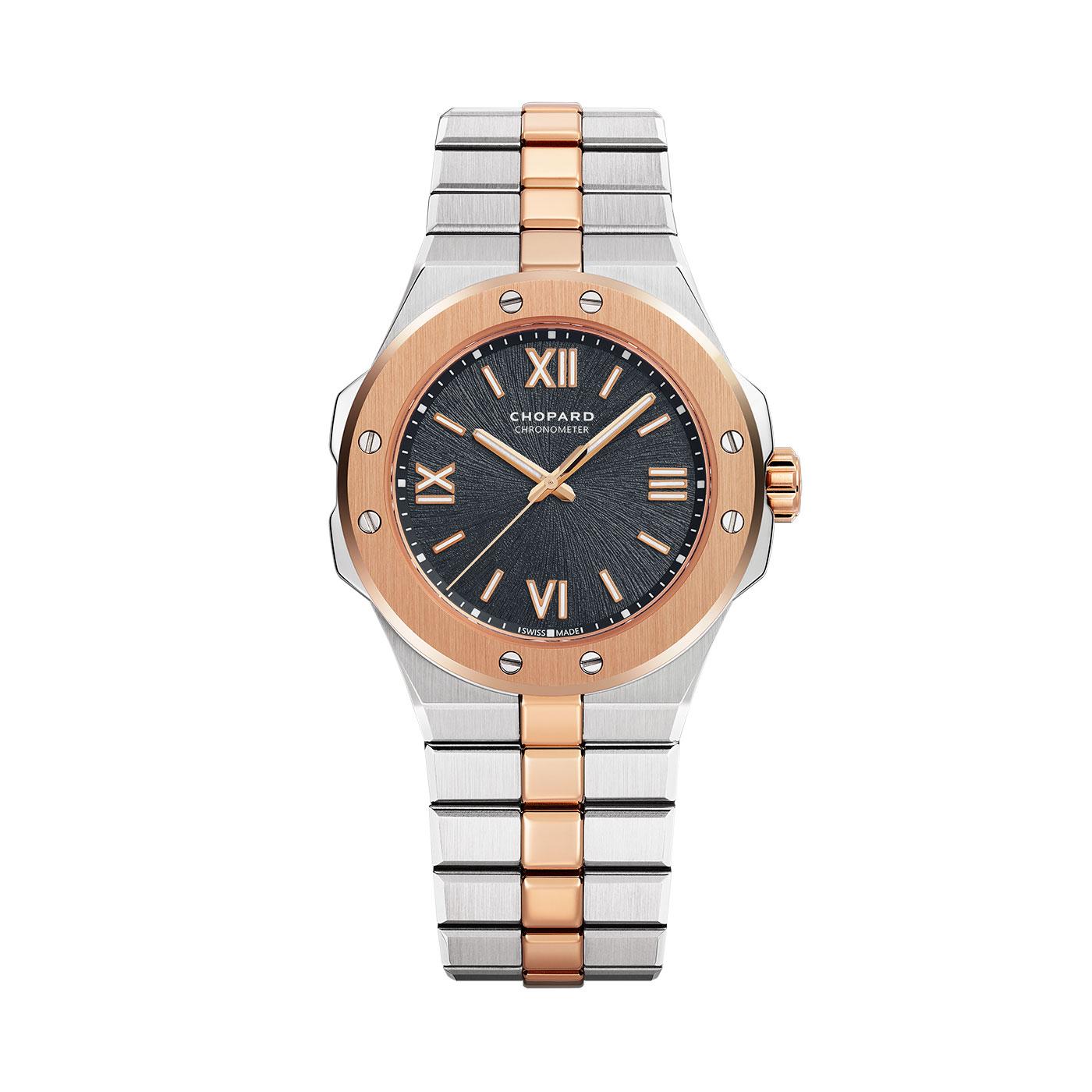 Chopard Alpine Eagle Small 36mm Watch 298601-6001