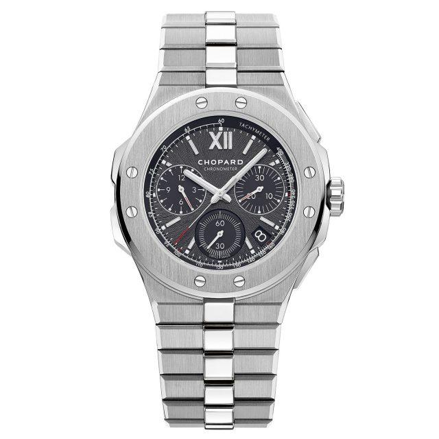 Chopard Alpine Eagle 44mm Watch 298609-3002