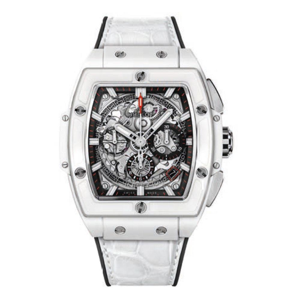 Hublot Spirit of Big Bang Ceramic Watch
